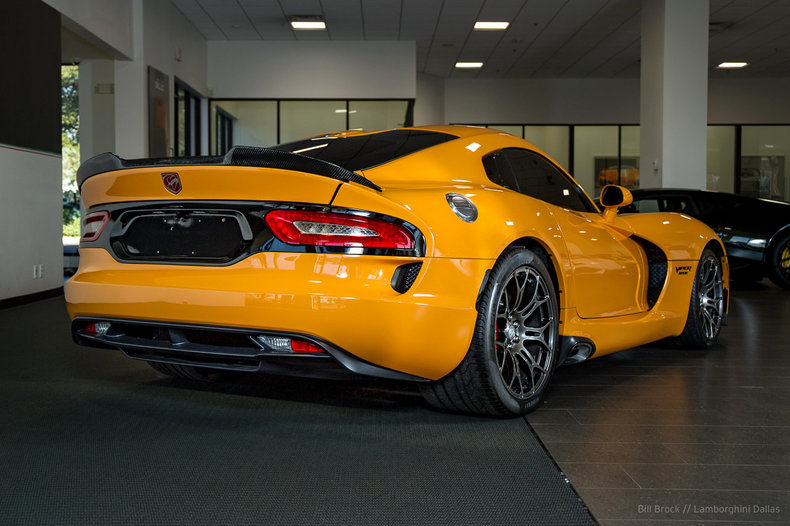 Facebook Cars For Sale Dallas Tx: Used 2015 Dodge Viper For Sale Richardson,TX