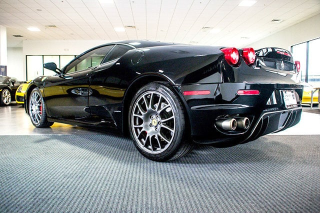 used 2005 ferrari f430 for sale richardson tx stock l0871 vin zffew58a750143650. Black Bedroom Furniture Sets. Home Design Ideas