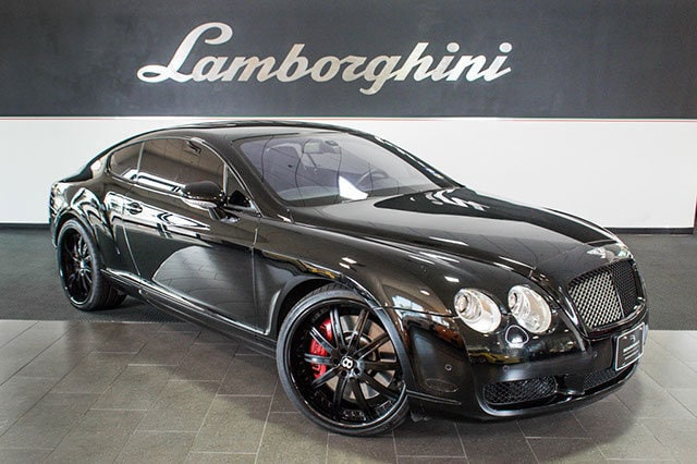 used 2005 bentley continental for sale richardson tx stock lt0548 vin scbcr63w75c025475. Black Bedroom Furniture Sets. Home Design Ideas