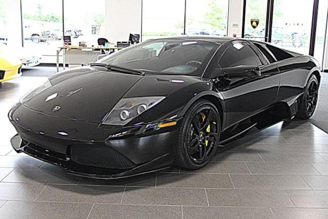 Used 2008 Lamborghini Murcielago For Sale Richardson,TX | Stock ...