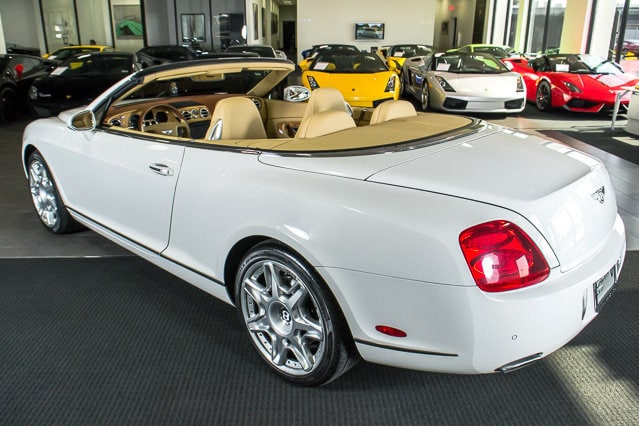 used 2009 bentley continental gt for sale richardson tx stock lt0700 vin scbdr33w39c061074. Black Bedroom Furniture Sets. Home Design Ideas