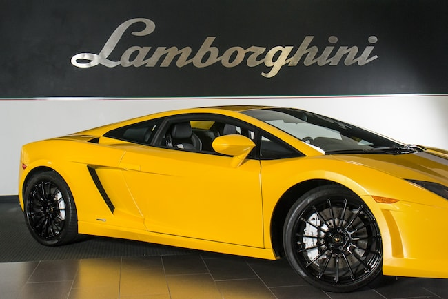 Used 2010 Lamborghini Gallardo For Sale Richardson Tx Stock L0823