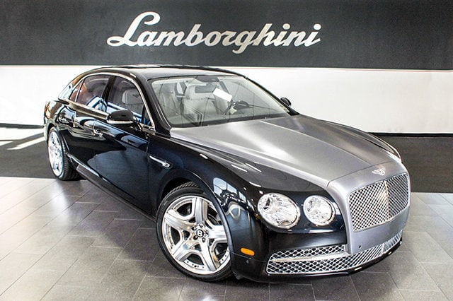 used 2014 bentley continental for sale richardson tx stock lc275. Black Bedroom Furniture Sets. Home Design Ideas