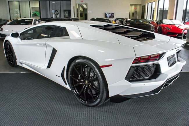 new 2015 lamborghini aventador for sale richardson, tx | lamborghini