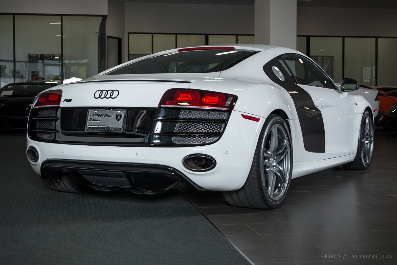 Facebook Cars For Sale Dallas Tx: Used 2012 Audi R8 For Sale Richardson,TX