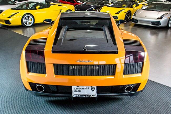 Used 2006 Lamborghini Gallardo For Sale Richardson Tx Stock