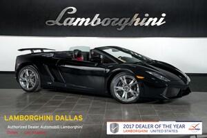 2011 Lamborghini Gallardo 560-4