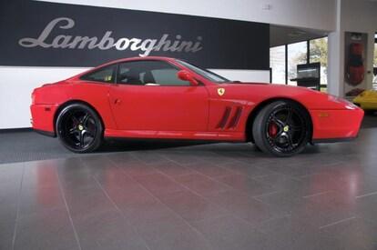 Used 2003 Ferrari 575M For Sale Richardson,TX   Stock# LT0472 VIN: Ferrari Maranello Wiring Diagram on ferrari 488 spyder, ferrari 308 gts, ferrari f50, ferrari f355, ferrari testarossa, ferrari 575m, ferrari daytona, ferrari 599 gtb fiorano, ferrari f430, ferrari california, ferrari f12 berlinetta, ferrari 550 spyder, ferrari 308 gtb, ferrari f40, ferrari 612 scaglietti, ferrari 512 berlinetta boxer,