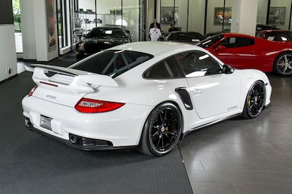 Used 2011 Porsche Gt2 Rs For Sale Richardsontx Stock L0657 Vin Wp0ae2a93bs778136