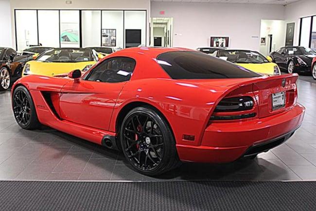 Used 2006 Dodge Viper For Sale Richardson,TX   Stock# LT0456 VIN ...
