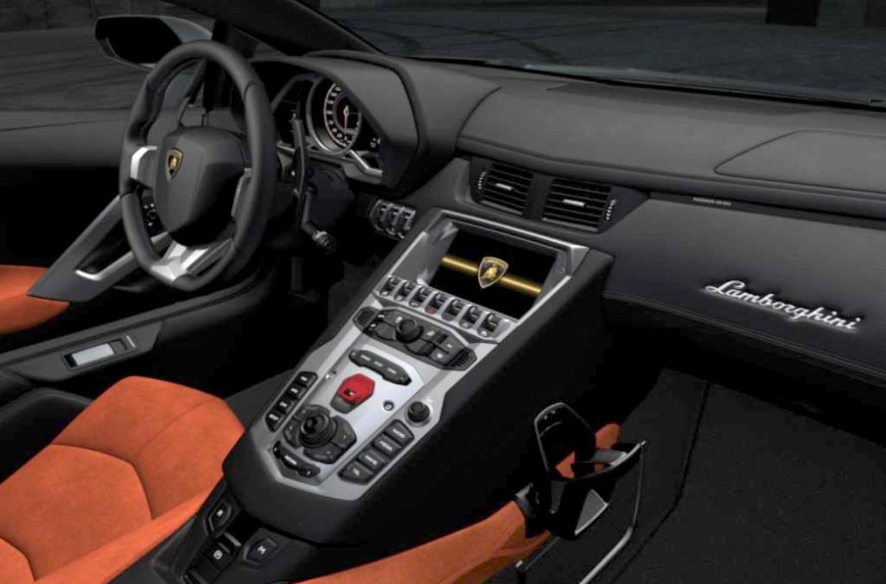 Lamborghini Parts And Accessories Specials Lamborghini