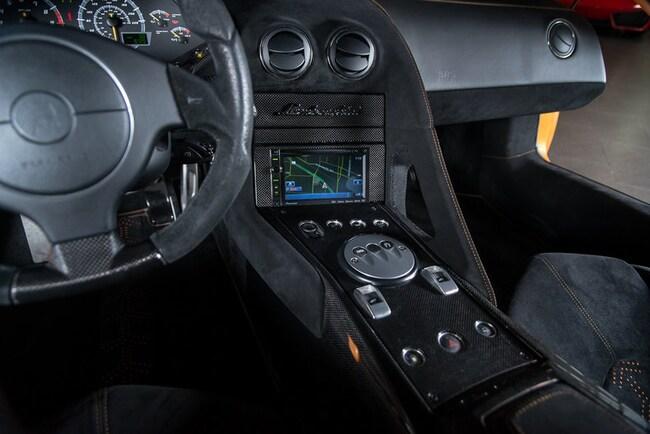 Used 2010 Lamborghini Murcielago For Sale Richardson Tx Stock