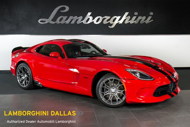 Used 2013 dodge viper for sale richardsontx stock lt0719 vin pre owned 2013 dodge viper srt 10 coupe dallas tx publicscrutiny Choice Image