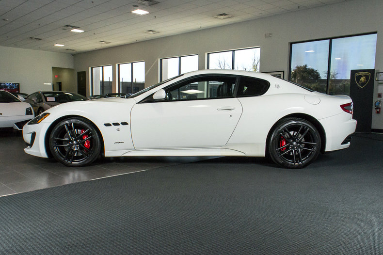 used 2013 maserati gran turismo sport for sale richardson tx stock lt0722 vin zam45vla4d0070655. Black Bedroom Furniture Sets. Home Design Ideas