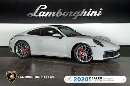 Used 2020 Porsche 911 Carrera S For Sale Richardson Tx Stock Lt1335 Vin Wp0ab2a95ls227796
