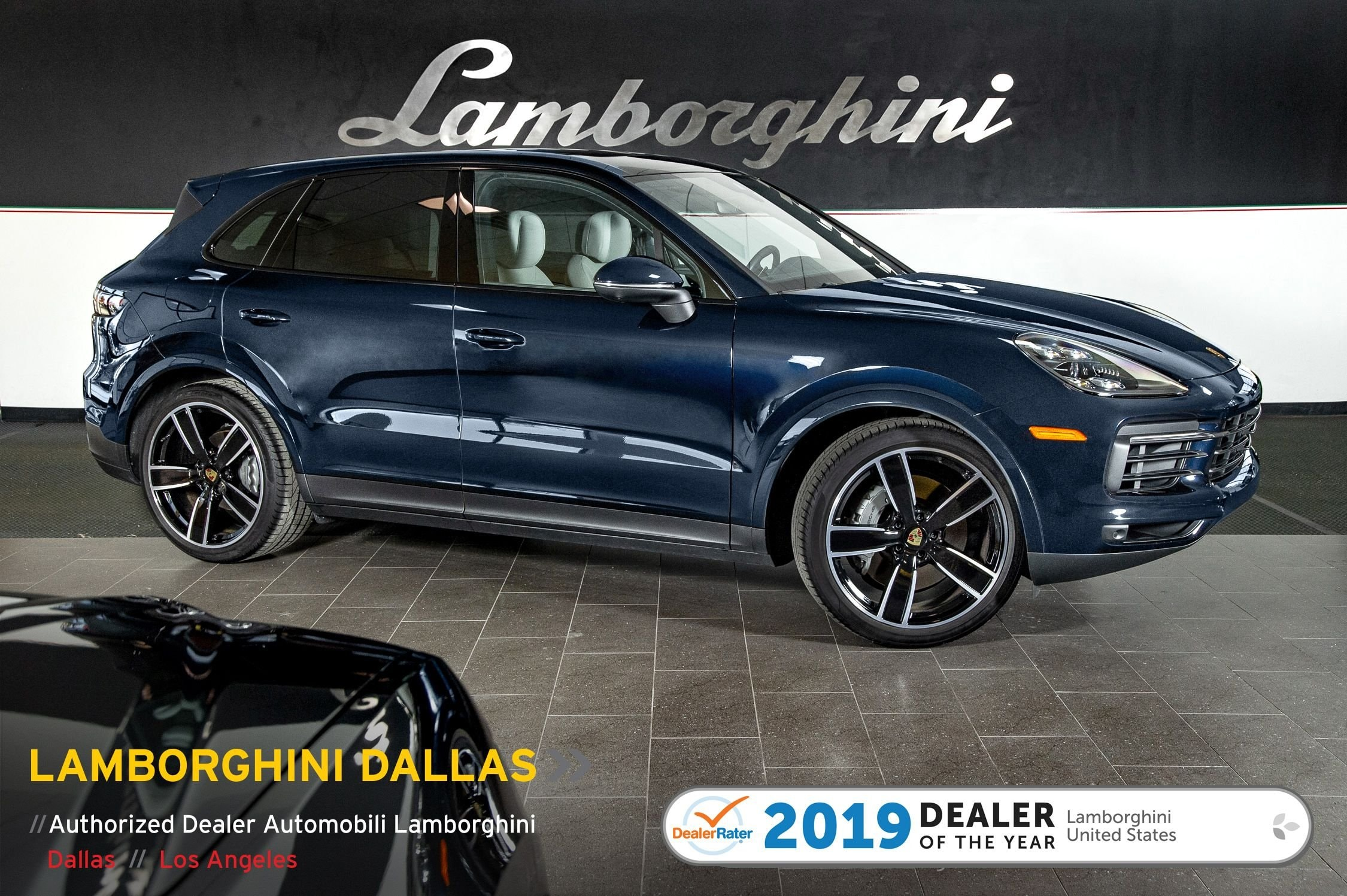 Used 2019 Porsche Cayenne S For Sale Richardson Tx Stock 20l0274b Vin Wp1ab2ay6kda61491
