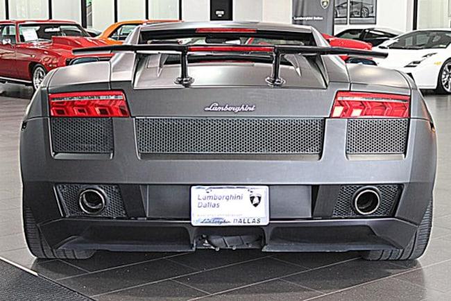 Used 2004 Lamborghini Gallardo For Sale Richardson Tx Stock