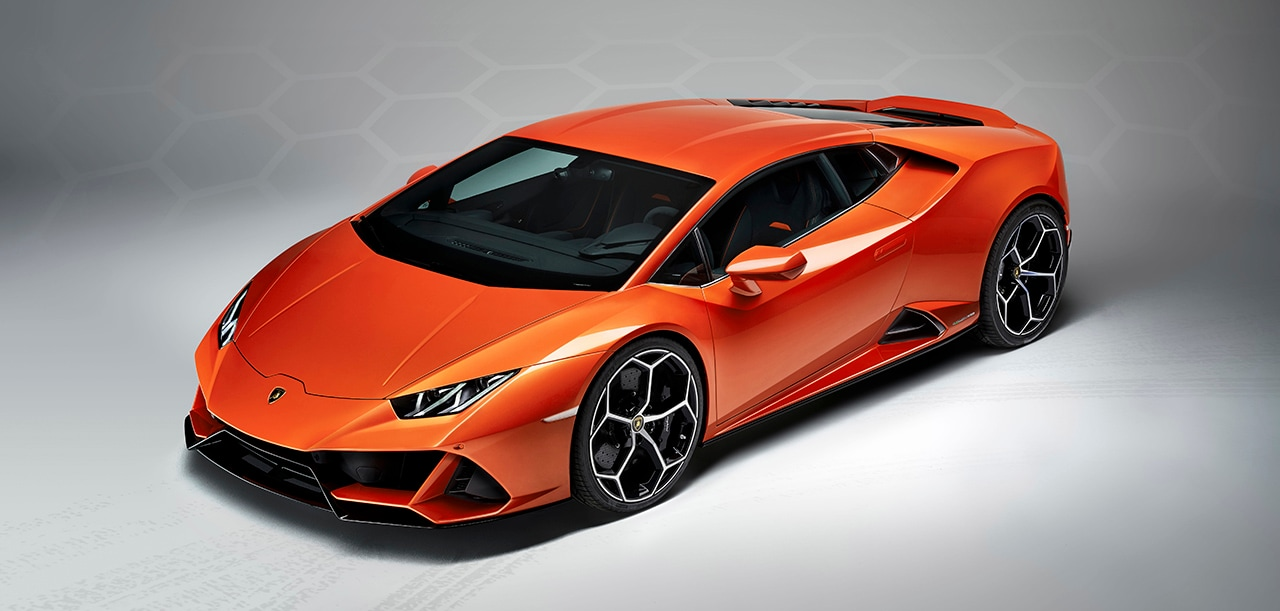 Huracan Evo Lamborghini Dallas