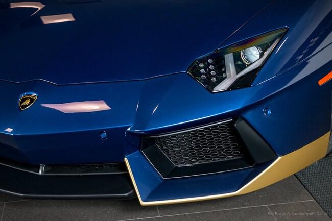 Used 2017 Lamborghini Aventador For Sale Richardson Tx Stock
