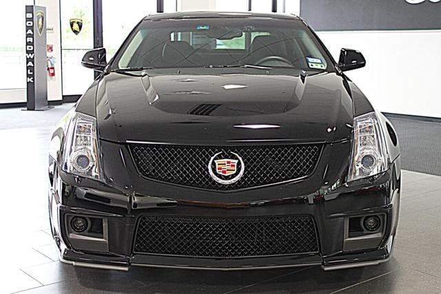 Used 2009 CADILLAC CTS-V For Sale Richardson,TX | Stock ...