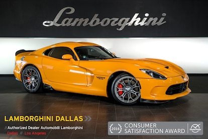 Dodge Viper For Sale >> Used 2015 Dodge Viper For Sale Richardson Tx Stock Lt0999 Vin 1c3adeaz2fv510188