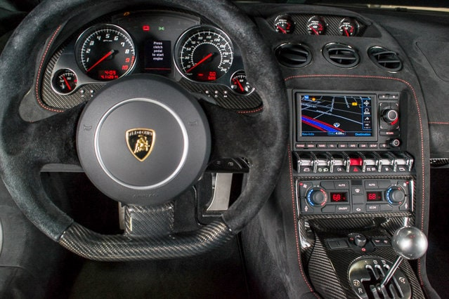 Attractive ... Pre Owned 2014 Lamborghini Gallardo LP560 2 Anniversary Coupe Dallas TX  ...