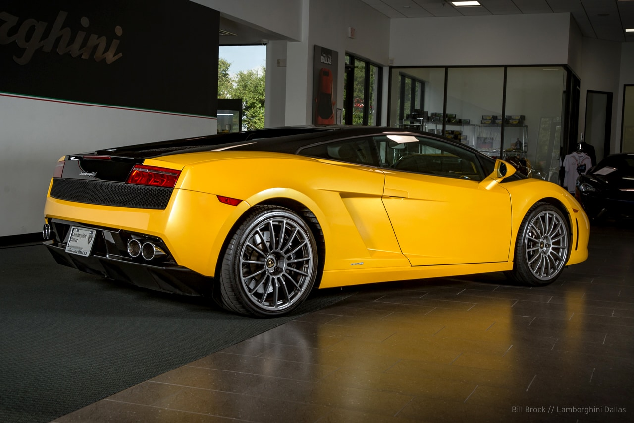 ... Pre Owned 2011 Lamborghini Gallardo LP550 2 Bicolore Coupe Dallas TX ...