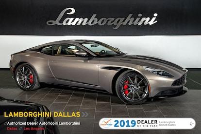 Used 2017 Aston Martin Db11 For Sale Richardson Tx Stock 20l0274a Vin Scfrmfav8hgl01662