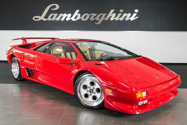 Used 1994 Lamborghini Diablo For Sale Richardsontx Stock Lt0516