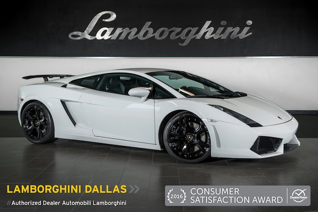 Used 2007 Lamborghini Gallardo For Sale Richardson Tx Stock
