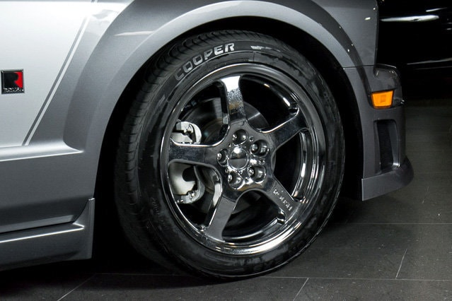 Used 2007 Ford Mustang GT Roush 427R Stage 3 For Sale Richardson,TX |  Stock# LT0713 VIN: 1ZVFT82H075206433
