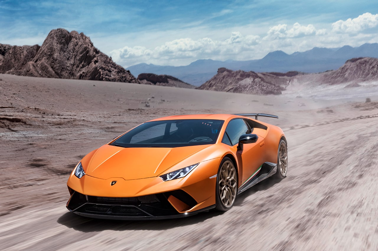 Lamborghini Huracán Performante | Lamborghini Dallas