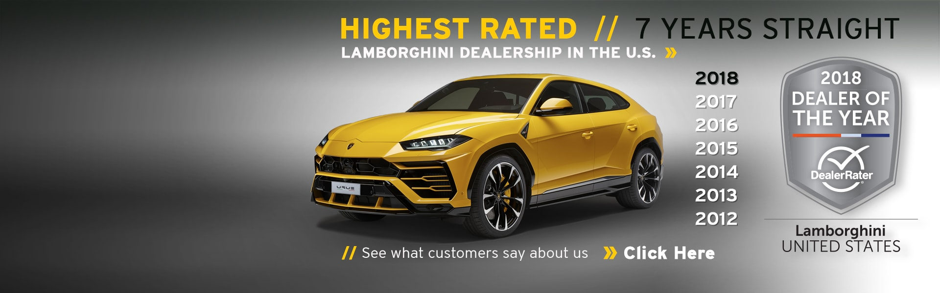 Lamborghini Dallas: Lamborghini Dealership near Dallas TX ...