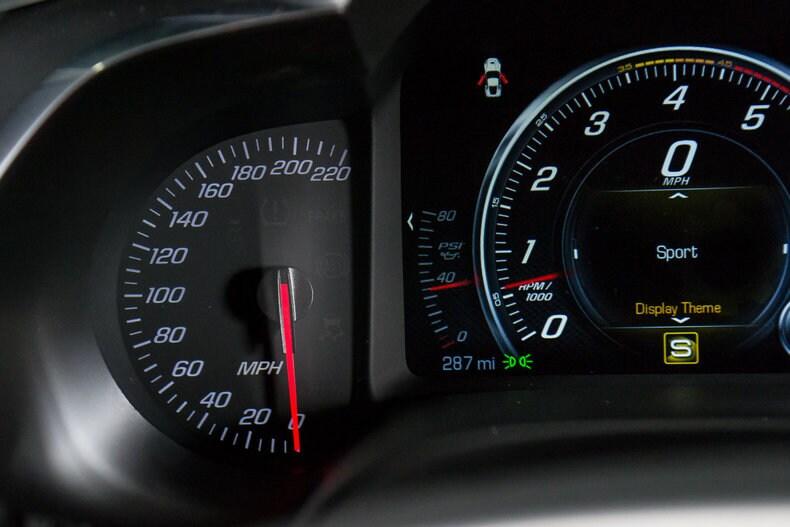 Used 2015 Chevrolet Corvette For Sale Richardson,TX | Stock# LT0728 VIN:  1G1YT2D67F5600457