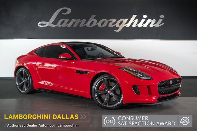 Used 2015 Jaguar F-Type R For Sale Richardson,TX | Stock# LT0794 VIN