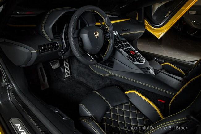 New 2018 Lamborghini Aventador S For Sale Richardson, TX ...