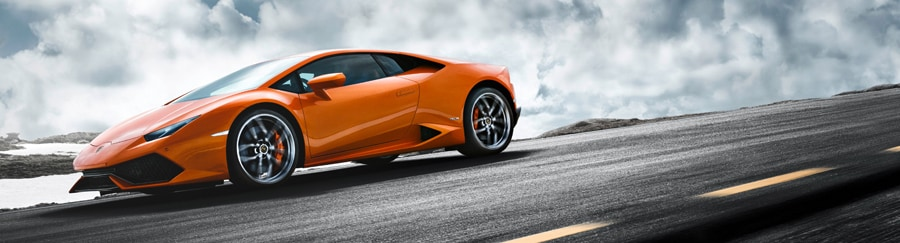 Lamborghini huracan maintenance schedule