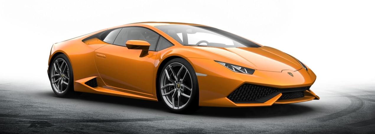 Lease Specials Lamborghini Dallas