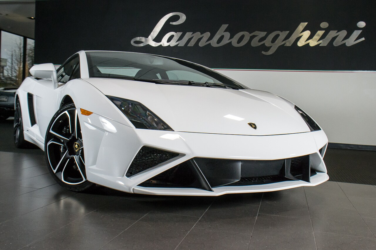 Used Cars In Dallas Tx >> Used 2013 Lamborghini Gallardo For Sale Richardson,TX ...