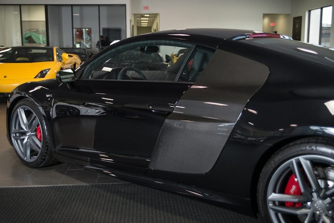 Certified pre owned audi los angeles cars