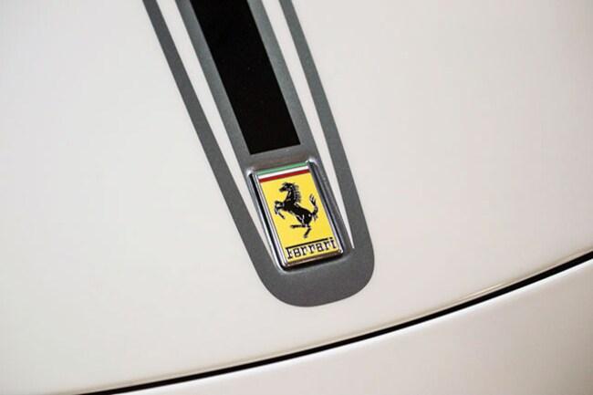 Used 2009 Ferrari F430 For Sale Richardsontx Stock Lc234 Vin
