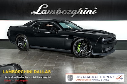 Blacked Out Challenger >> Used 2016 Dodge Challenger For Sale Richardson Tx Stock 18l0071a Vin 2c3cdzc98gh271382