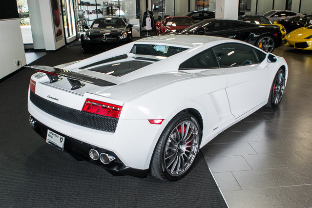 Captivating ... Pre Owned 2014 Lamborghini Gallardo LP560 2 Anniversary Coupe Dallas TX  ...