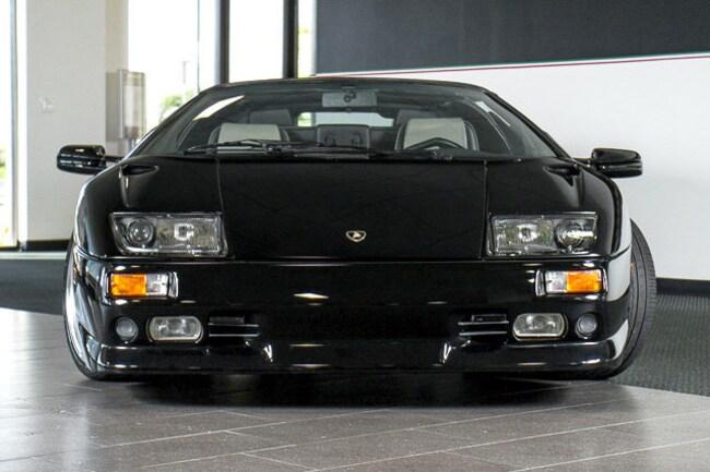 Used 1999 Lamborghini Diablo For Sale Richardson Tx Stock L0713