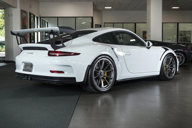 Porsche  Used Cars For Sale