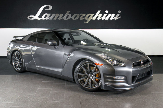 Good Used 2010 Nissan GT R For Sale Richardson,TX | Stock# LT0652 VIN:  JN1AR5EF3AM231556