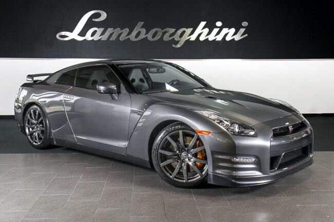 Used 2010 Nissan GT-R For Sale Richardson,TX | Stock# LT0652 VIN ...
