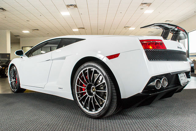 Charming ... New 2014 Lamborghini Gallardo LP560 2 Anniversary Edition Coupe Near  Dallas, TX ...
