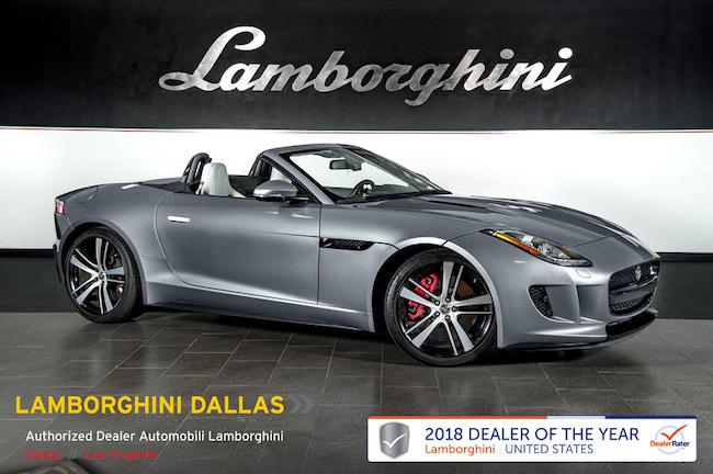 dream jaguar my for convertible car type sale f
