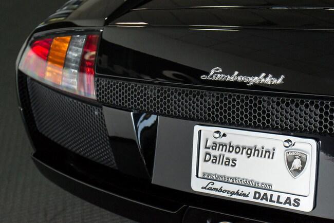 Used 2003 Lamborghini Murcielago For Sale Richardson Tx Stock
